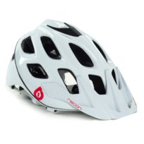 SixSixOne - Recon Scout - Casque - blanc