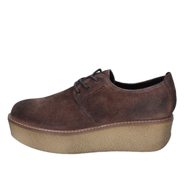 design élégant sur des coups de pieds de meilleure valeur Janet Sport - chaussures de ville Femme - pas cher Achat ...