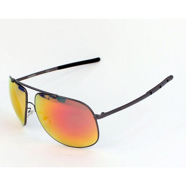 Carrera - 4003 S R80OZ Argent - Lunettes de soleil - pas cher Achat   Vente  Lunettes Tendance - RueDuCommerce 9e86c258b62a