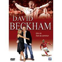 Action & Communication - David Beckham - Une vie hors du commun
