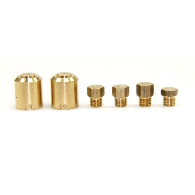 Brandt Sachet Injecteurs Butane Prop. reference : 72X5235