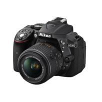 NIKON - Reflex Numérique D5300 + Objectif AF-S DX NIKKOR 18-55 mm VR
