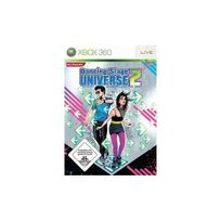 Konami - Dancing stage universe 2 import allemand