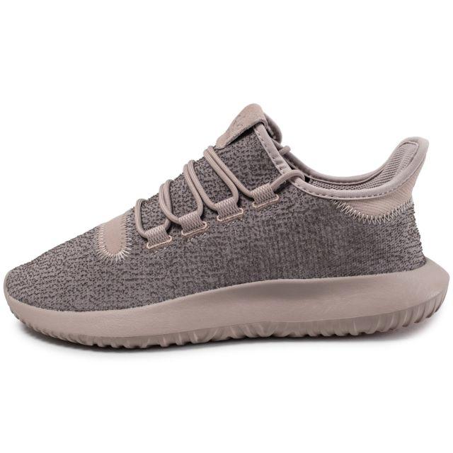 Adidas originals Tubular Shadow W Grise pas cher Achat