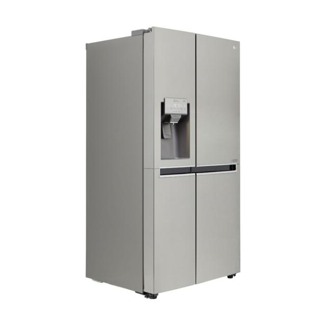 LG Réfrigérateur Américain GSL6661PS