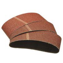 Axess - Abrasifs - Lot de bandes abrasives