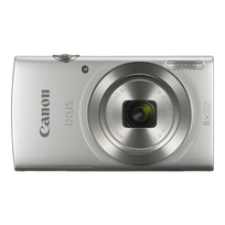 CANON - Appareil photo Compact IXUS 185 Argent