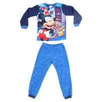 Mickey - Pyjama Polaire