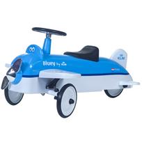 Retro Roller - Véhicule à chevaucher en forme d'avion Klm 0706135