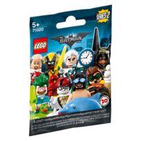 Lego - 71020 : Minifigures Série 2 ® Batman Le Film