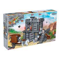 Banbao - construction - chÂteau fort - 705 pieces