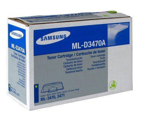 Samsung Toner imprimante laser noir Mlt-d3470A