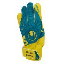 33f53d5c1b6 Uhlsport - Gants gardien football Lloris gants gardien jr Jaune 75373