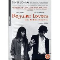 Artificial Eye - Regular Lovers IMPORT Dvd - Edition simple