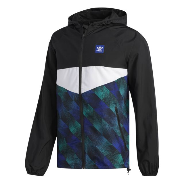Adidas Coupe vent Towning Packable pas cher Achat