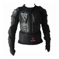 detailed look 6f8e4 e7de7 suv-moto-velo-sports-de-noir-plein-air-armure-veste-de-protection-taille-m.jpg