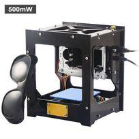 Yonis - Imprimante à Gravure Laser Graveur Laser Pro Logiciel Windows