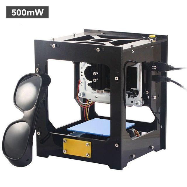 Yonis Imprimante à Gravure Laser Graveur Laser Pro Logiciel Windows