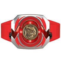 Power Rangers Legacy - Legacy Morpher Movie Edition Red - 97615