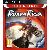 Ubi Soft - Prince of Persia - Ps3 Essentials