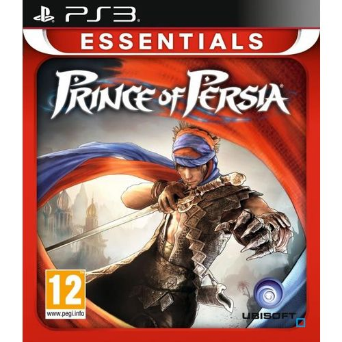 Prince of Persia - Ps3 Essentials