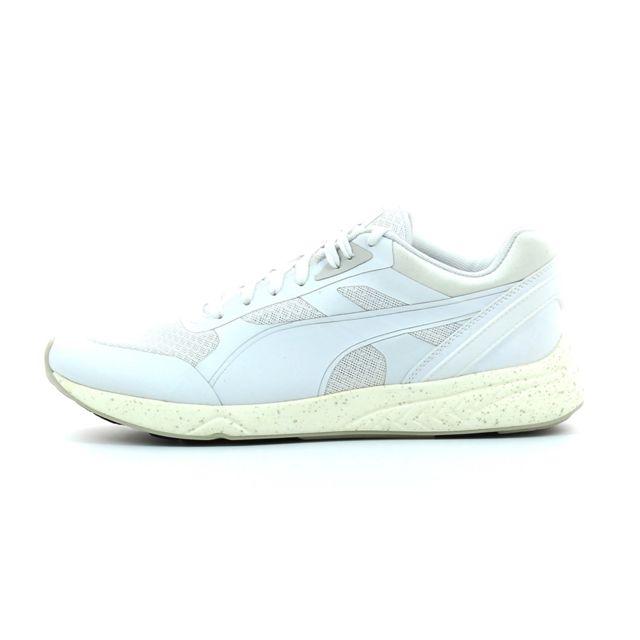 puma air 698 blanche