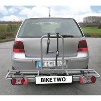 Porte-vélos plateforme 2 vélos Bike Two d