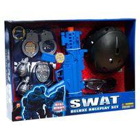 Logitoys - Coffret accessoires Police