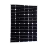 Jiawei - Panneau photovoltaïque back contact 130 Wc