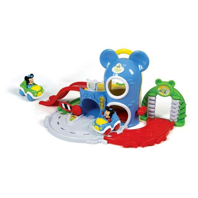 Disney Mickey De D'activités Pas Le Garage 52143 2 Cher Baby 08ZNwXOPkn