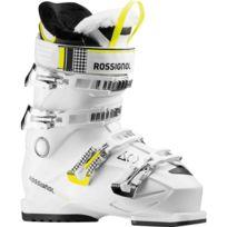 Rossignol - Chaussures De Ski Kiara 60 Blanc Femme