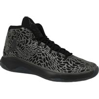 Jordan - Ultra Fly 834268-010 Homme Baskets Noir