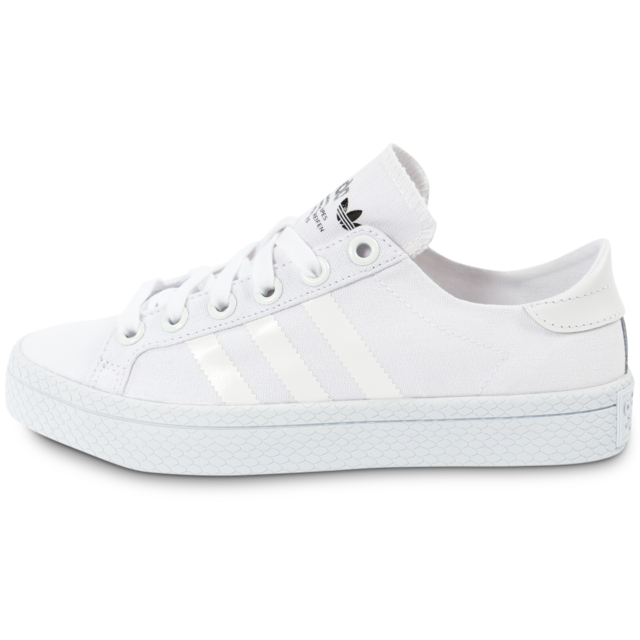 Adidas originals Court Vantage Blanche Tennis Femme