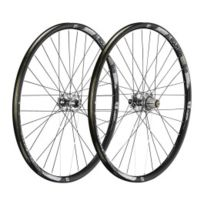"American Classic - Roues de montagne all mountain 27,5"" tubeless"