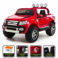 Cristom - 4x4 électrique 12V pour enfant Ford Ranger Wildtrak