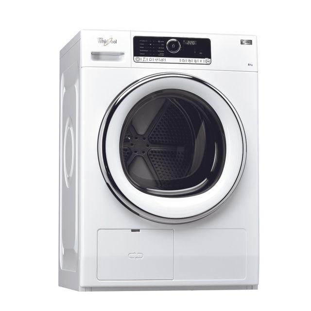 Whirlpool Sèche-linge à condensation HSCX80421