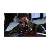Konami - Metal Gear Solid V : The Phantom Pain - Day 1 Edition import anglais