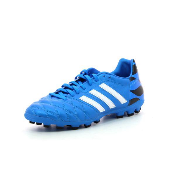 reputable site 94fe3 10033 Adidas performance - Chaussures de Football 11 Nova Ag Bleu - 39 13