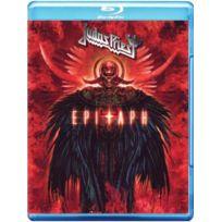 Blu-Ray - Epitaph