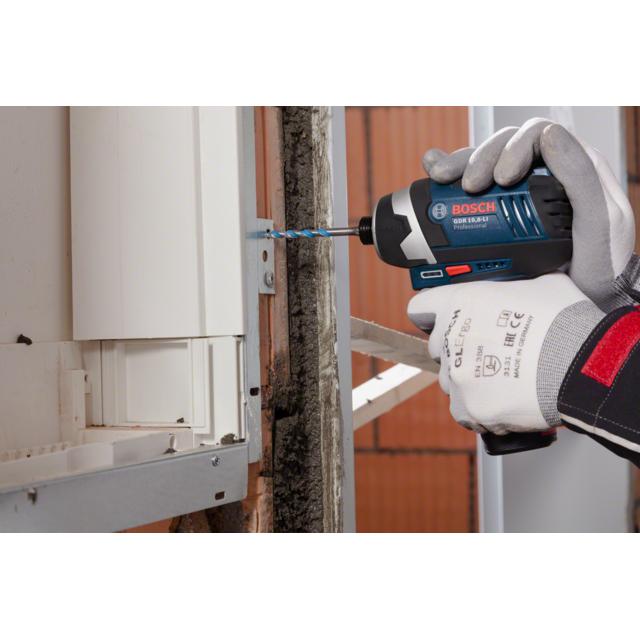 Bosch 2608596061 Foret polyvalent CYL-9 Multi Construction /Ø 6,5 mm Longueur 150 mm