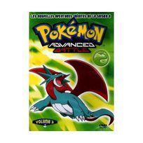 Ben J Productions - Pokémon, saison 8, vol. 3