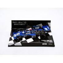 Minichamps - Tyrrell 007 - 1975 - 1/43 - 400750015