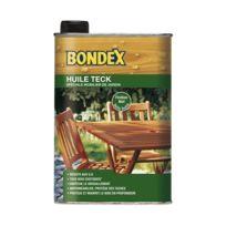 Bondex - Huile Teck pour mobilier de jardin - 0.5 L