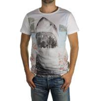 Japan Rags - Tee-shirt homme Mc Shacth