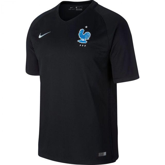 Nike - Maillot de football Fff Stadium - 832468-010