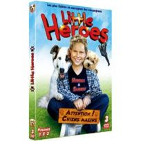 Antartic - Little Heroes 1 + 2 + 3