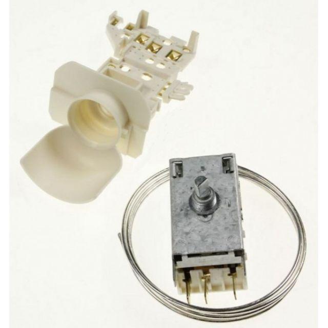 Smeg Thermostat k59-s1880/500 pour réfrigérateur