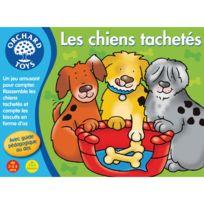 Orchard Toys - Les chiens tachetés