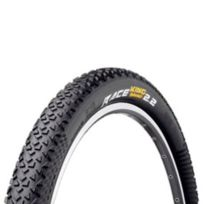 Continental - Pneu de Vtt Race King 26x2.20 Ust tubeless pliable noir