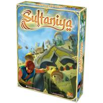 Bombyx - Jeux de société - Sultaniya